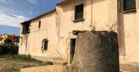 Casa en venda de 699 m2 a calle bo ciutadella a Mont-ras, Girona